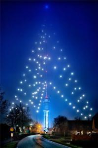 grootste kerstboom