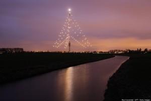 Kerstboom IJsselstein