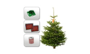 ING kerstboom