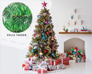 Kerstboomprijzen.nl - Vergelijk de prijzen van kerstbomen